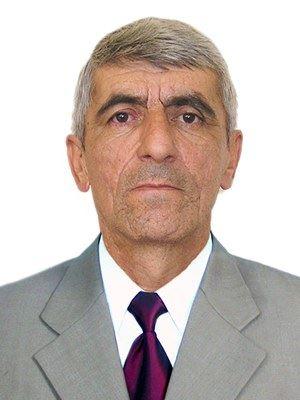 Эшматов Зуҳриддин
