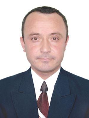 Маҳкамов Ҷамшед