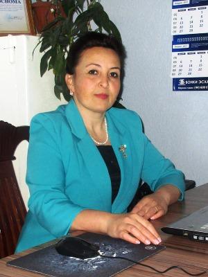 Ҷалилӣ Аниса Абдуллозода